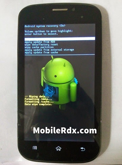 IMG 20140730 145634 - How To Hard Reset Micromax A71 Factory Restore