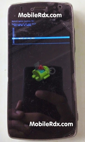 panasonic p21 hard reset 2