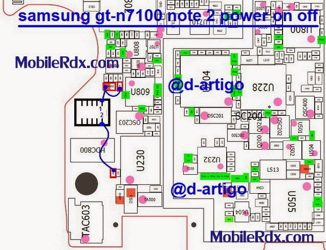 samsung-galaxy-note-2-n7100-power-on-off-key-ways