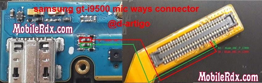 samsung s4 i9500 mic problem solution microphone ways rh mobilerdx com Samsung Parts List Samsung Parts List