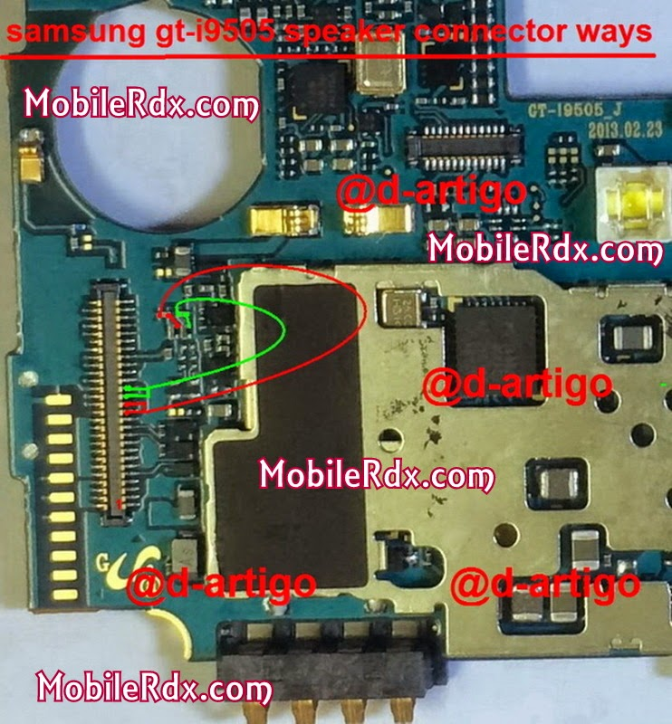 samsung-gt-i9505-galaxy-s4-speaker-connector-ways