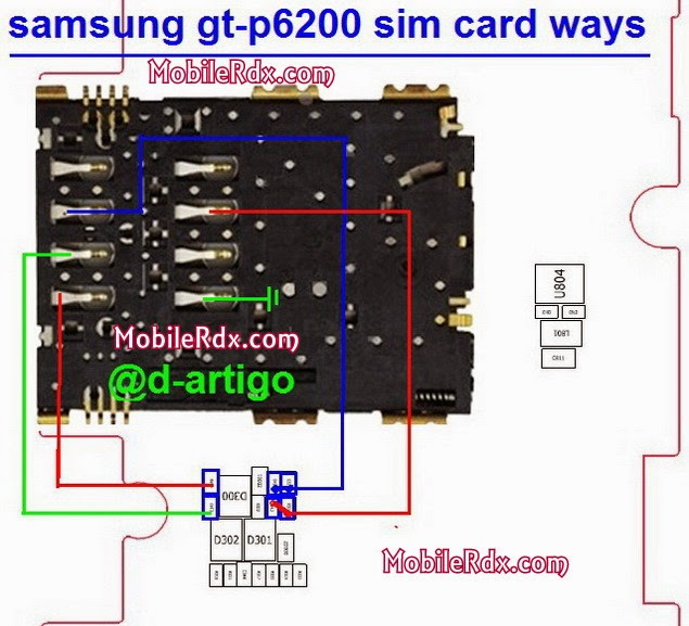 samsung gt p6200 sim card ways - Samsung Tab-P6200 Simcard Not Accpet Problem Solution