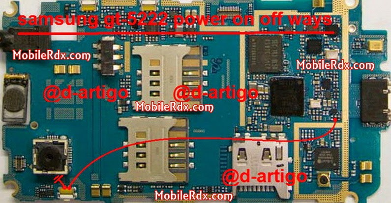 samsung gt s5222 power on off key ways - Samsung S5222 Power On Off Button Ways