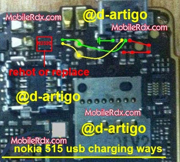 nokia 2B515 2Busb 2Bcharging 2Bways 2Bjumper 2Bsolution