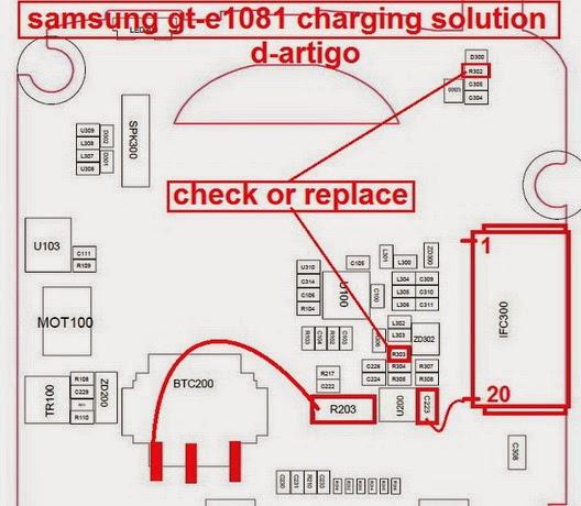 samsung 2Bgt e1080 1081 2Bcharging 2Bsolution 2Bjumper