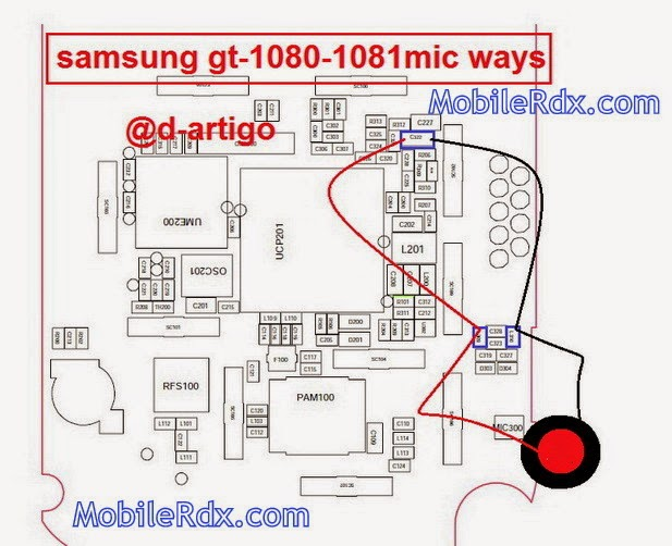 samsung 2Bgt e1080 2C1081 2Bmic 2Bways 2Bsolution