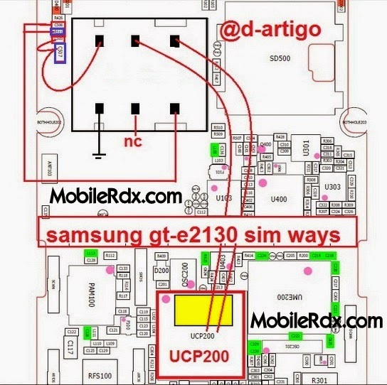samsung 2Bgt e2130 2Bsimcard 2Bway 2Bssolution 2Bjumpers - Samsung E2130 Sim Solution Jumper Problem Ways