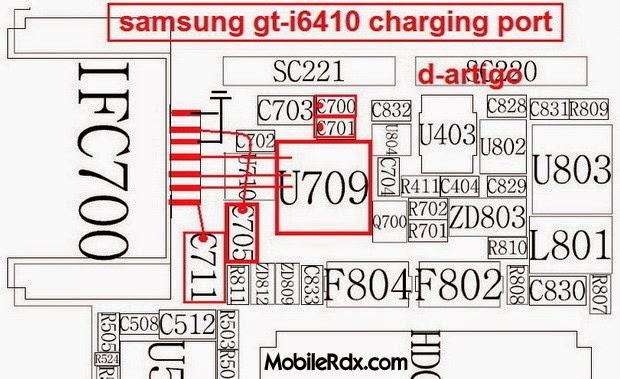 samsung 2Bgt i6410 2Bcharging 2Bjumper 2Bways - Samsung GT-I6410 Charging Port Ways Jumper Solution