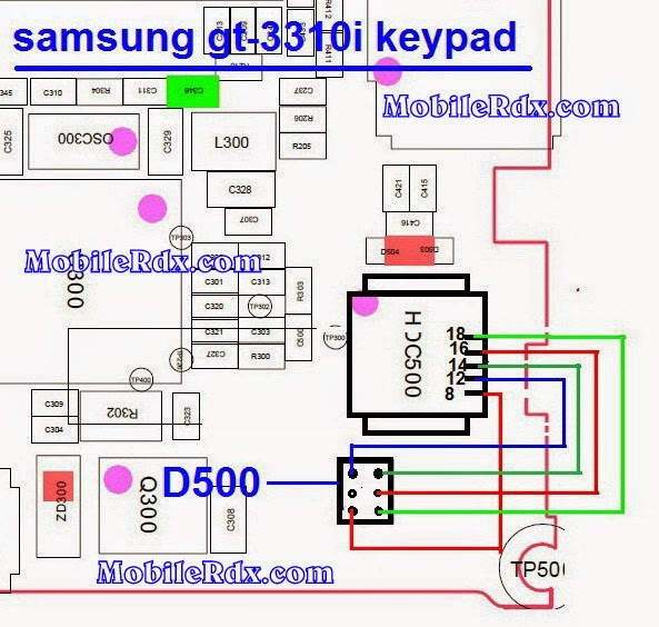 samsung 2Bgt s3310i 2Bkeypad 2Bways 2Bsolution - Samsung 3310i Keypad Problem Ic Ways Solution