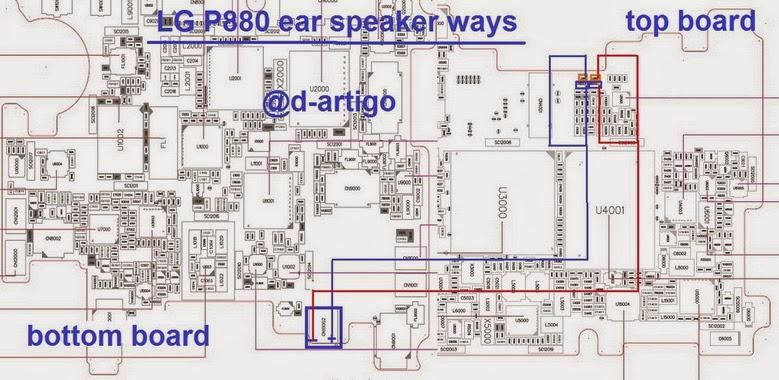 LG 2BP880 2Bear 2Bspeaker 2Bsolution 2Bways - LG Optimus 4X HD P880 Ear Speaker Audio Problem Ways Solution