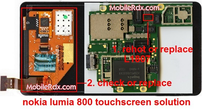 nokia 2Blumia 2B800 2Btouchscreen 2Bproblem 2Bsolution - Lumia 800 Touchscreen Problem Repair Solution