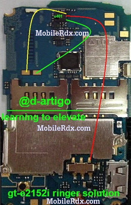 samsung 2Bgt e2152 2Bringer 2Bways 2Bsolution 2Bjumper - Samsung GT-E2152I Ringer Speaker Problem Ways