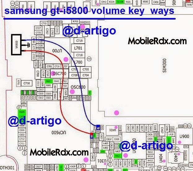 samsung 2Bgt i5800 2Bvolume 2Bkey 2Bways