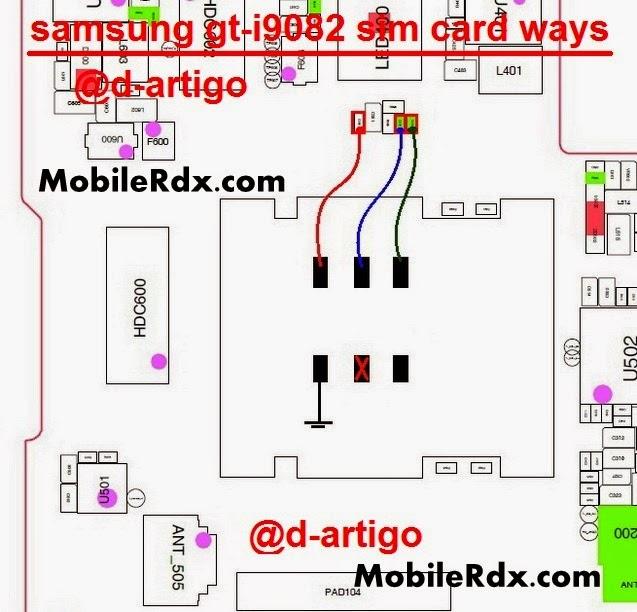 samsung 2Bgt i9082 2Bsim 2Bcard 2Bconnecter 2Bways