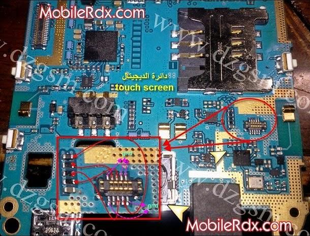 samsung 2Bgt s5570i 2Btouch 2Bscreen 2Bways 2Bsolution