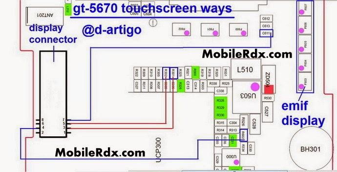 samsung 2Bgt s5670 2Btouchscreen 2Bproblem 2Bways - Samsung Galaxy Fit S5670 Touchscreen Solution Problem Ways