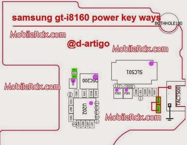 samsung 2Bi8160 2Bpower 2Bbutton 2Bways 2Bjumper