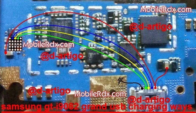 samsung 2Bi9082 2Bcharging 2Bways 2Busb 2Bjumper