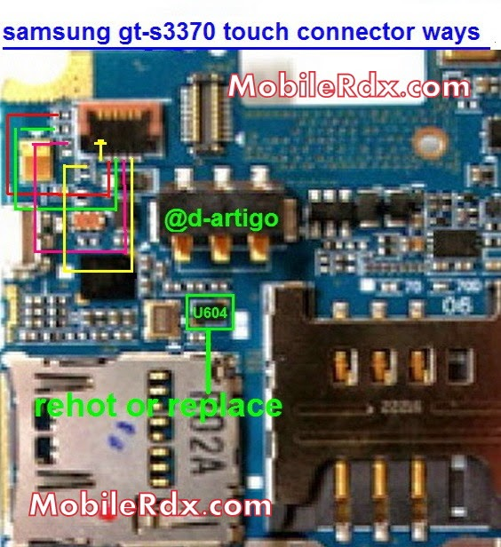 samsung 2Bs3370 2Btouch 2Bscreen 2Bconnector 2Bjumper 2Bsolution