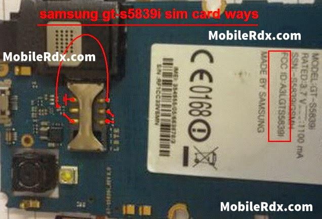 samsung 2Bs5839i 2Bsim 2Bcard 2Bways 2Bjumper 2Bsolution - Samsung Galaxy Ace S5839i Sim Card Ways Problem Jumper Solution