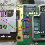 nokia x3-02 insert sim solution