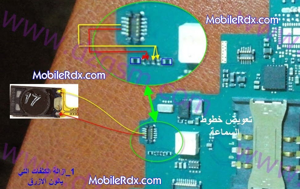 samsung 2Bgt i9082 2Bear 2Bspaker 2Bways 2Bjumper - Samsung Grand Duos I9082 Earpiece Speaker Ways Solution