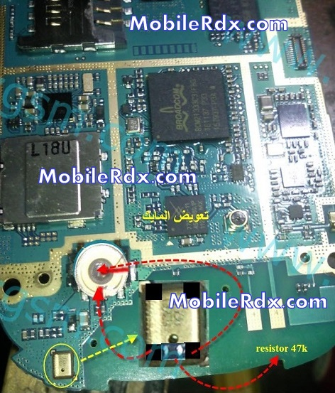 samsung gt s3850 mic solution microphone line ways - Samsung Corby 2 S3850 Mic Solution Problem Ways