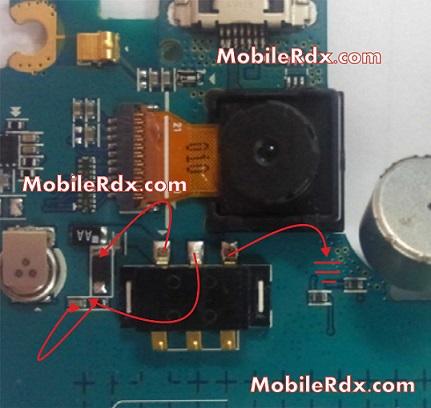 samsung gt s5620 battery connecter ways jumper - Samsung Monte S5620 Battery Connecter Point Ways