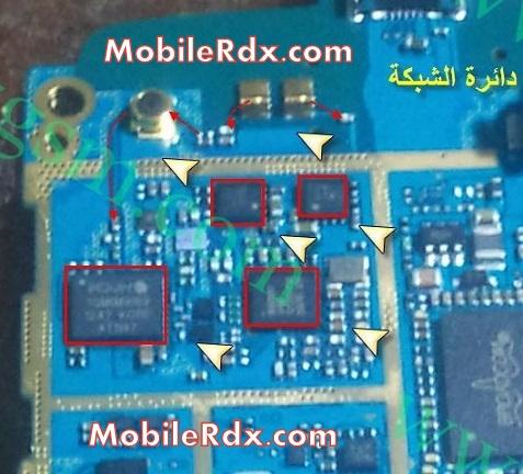 samsung gt s6102 network ways signal problem solution