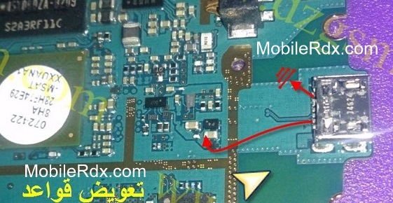 samsung gt-s7390 charge ways problem solution