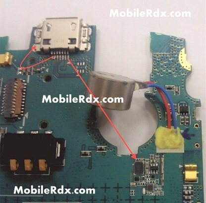 samsung s5620 charging jumper problem solution