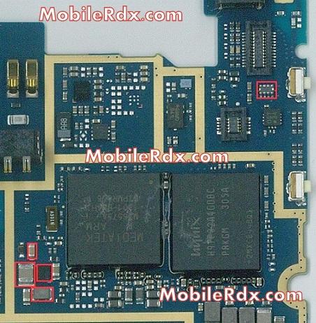 LG Optimus L4 II E445 Display Problems Solution