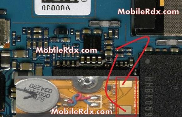 LG-Optimus-L5-Dual-E615-Speaker-Ringer-Ways-Jumper