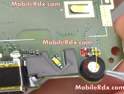 nokia lumia 510 mic ways problem repair solution