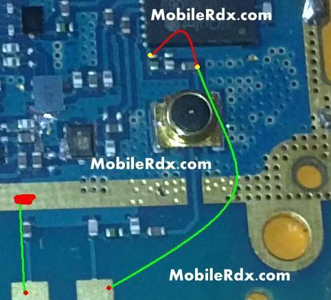 samsung gt s5300 network ways jumper problem solution