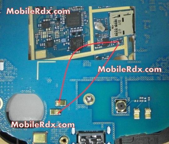 samsung gt-s7562 Ringer Speaker Ways Problem Solution