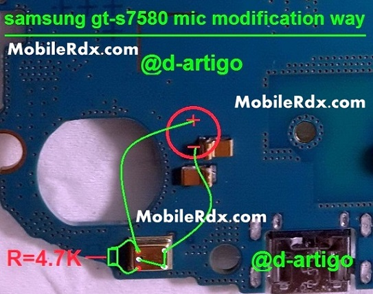 samsung gt s7580 mic ways problem solution - Solve Samsung GT-S7580 Mic Problem Microphone Ways