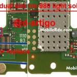 Nokia X Dual Sim Display Light Ways Problem Solution