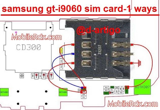 Samsung Gt I9060 Sim Card Jumper Repair Solution Techbd North Bengal