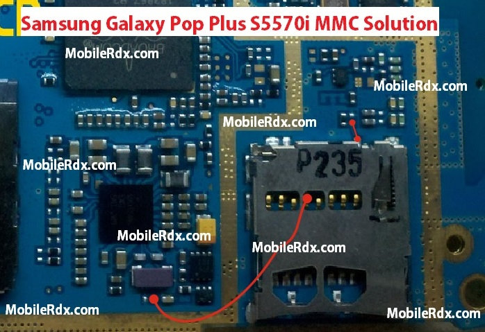 Samsung GT-S5570I Mmc Memory Card Problem Ways Solution