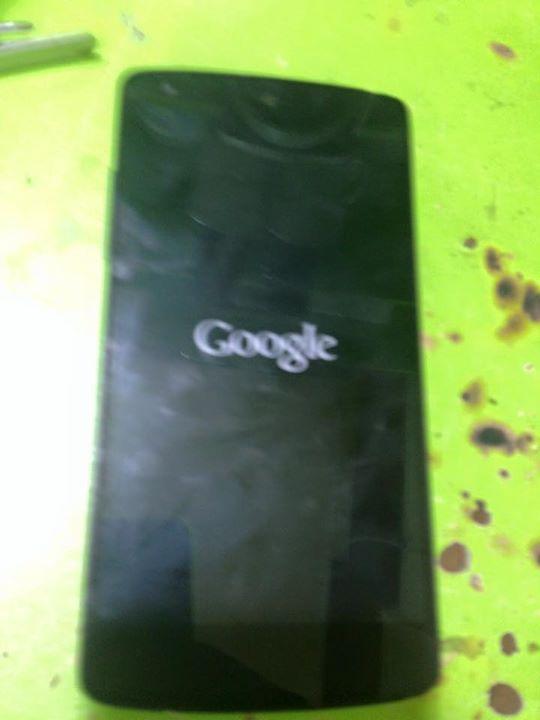 LG Nexus 5 D820 Power Problem Repair