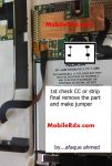 Nokia Lumia 920 Charging Problem Solution Ways