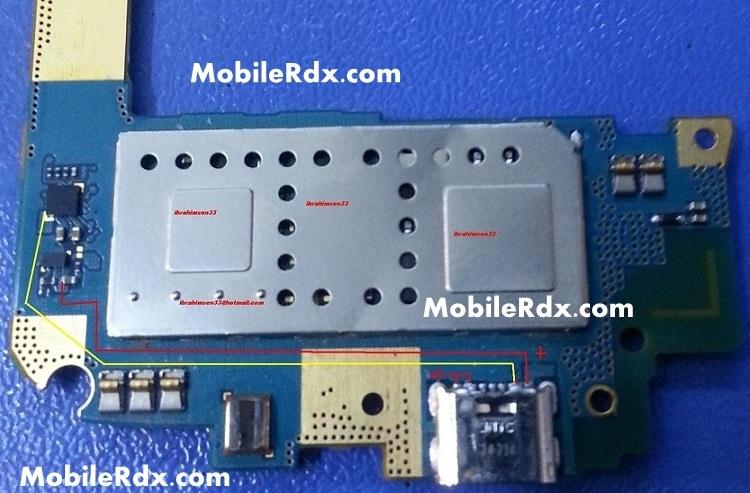 Samsung Grand Neo I9060 Charging Ways