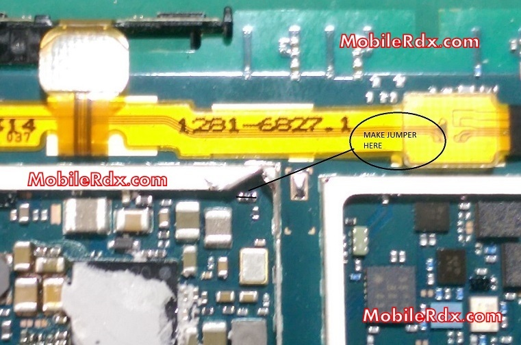 Sony Xperia Z3 Display Light Problem Ways Repair Solution
