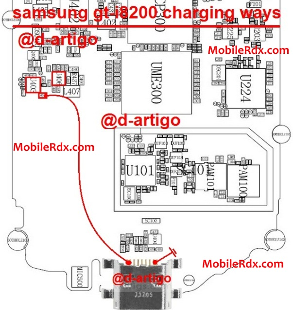 samsung gt i8200 charging ways solution - Samsung I8200 Galaxy S3 mini Charging Problem Solution