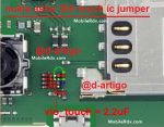 Nokia Asha 300 Touchscreen Ways Touch Ic Jumper Solution