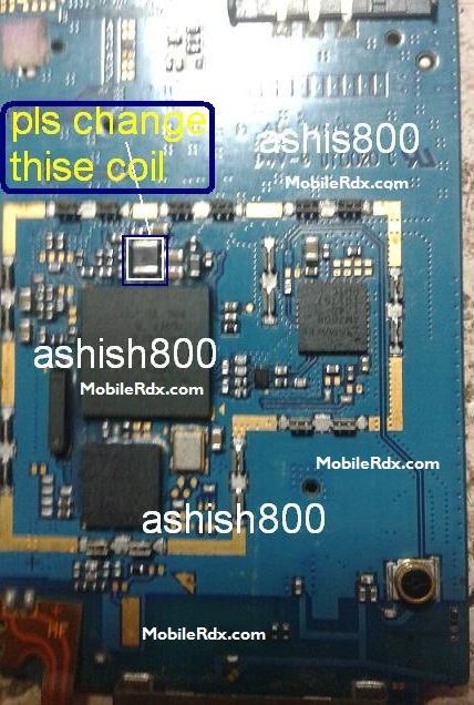Samsung E1200T Keypad Hang Problem Solution