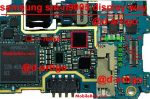 Samsung Galaxy Note 3 N9005 Lcd Ways Display White Or Blank Problem Solution