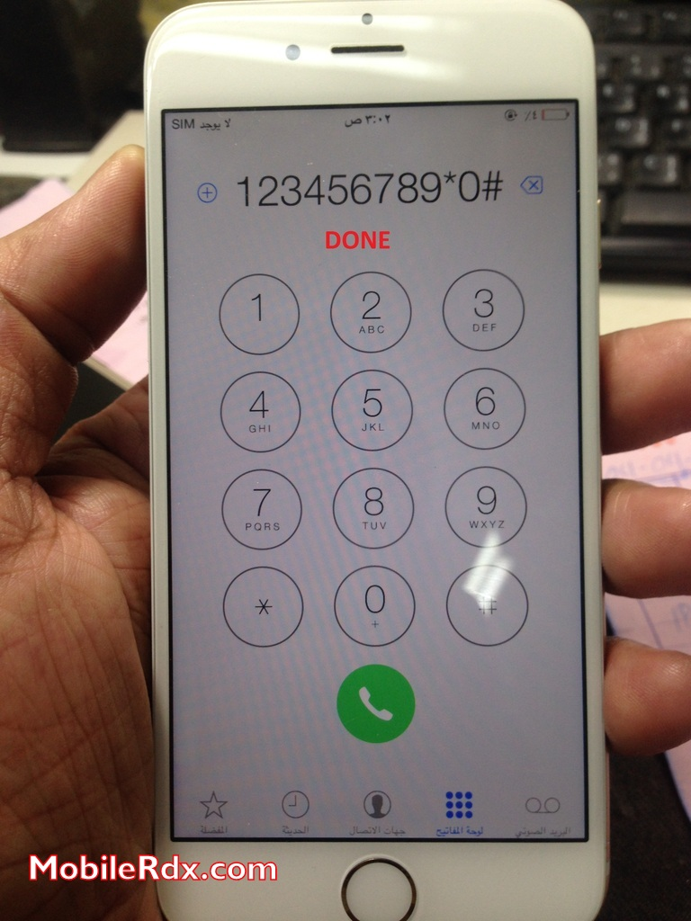 iPhone 6 Touch screen Problem Repair