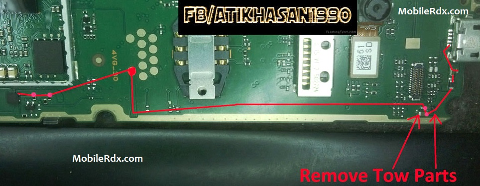 Nokia 215 Charging Problem Ways Solution